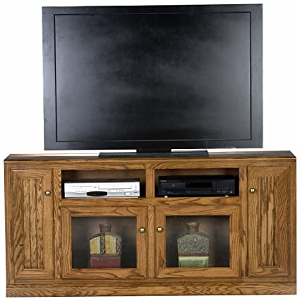Amazon.com: Eagle Heritage Entertainment Consola: Kitchen ...