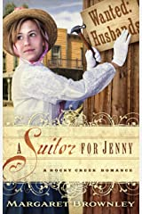 A Suitor for Jenny (A Rocky Creek Romance Book 2) Kindle Edition