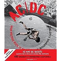 AC/DC High Voltage Rock n Roll: L'ultime biographie illustrée