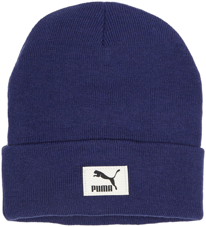 Puma Mütze Style Beanie, OSFA, 834017 Puma Mütze Style Beanie Sodalite Blue 834017 15
