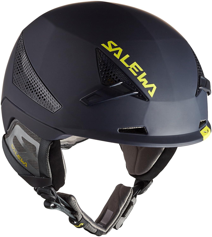 Salewa Vert Helmet white 2018 Ski & Snowboard helmet