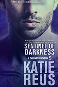 Sentinel of Darkness (Darkness Series Book 8)
