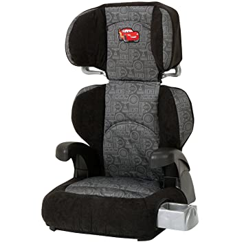 Disney Baby Cars Pronto Booster Seat