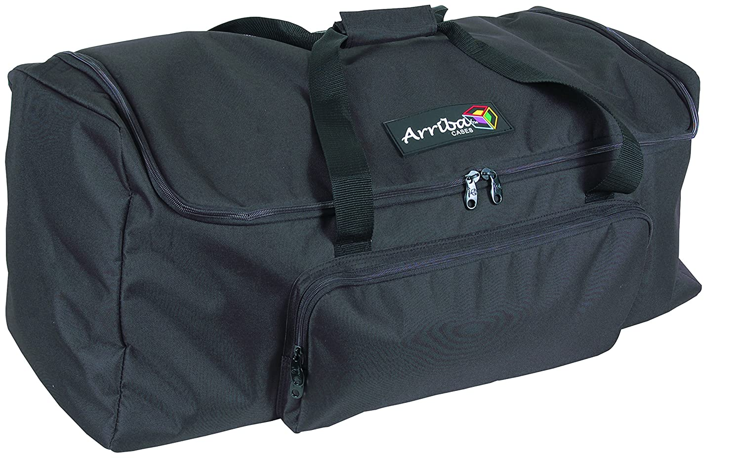 Arriba Case AC142 Padded Gear Transport Bag 25