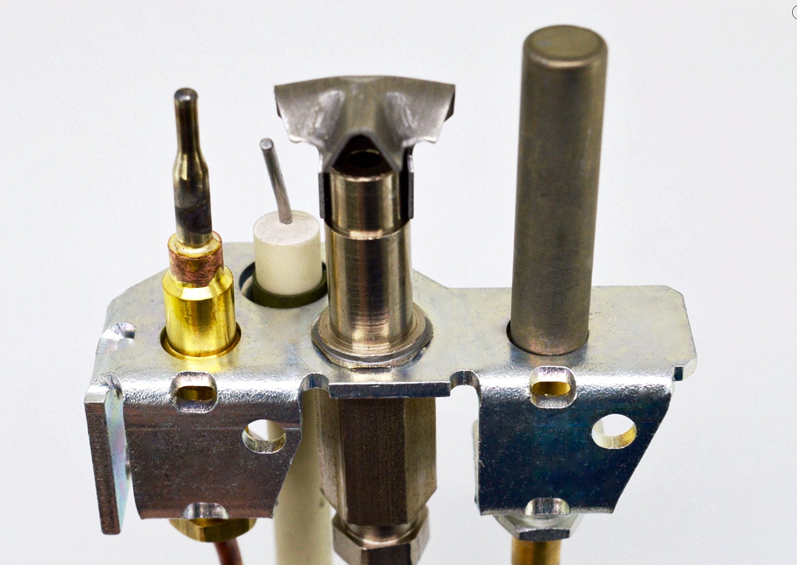 Heatilator and Heat-n-Glo Natural Gas Pilot Assembly 4021-732 by Heatilator