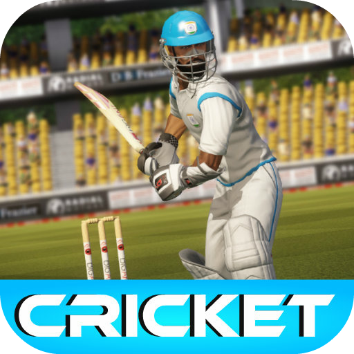 Cricket Game 2015