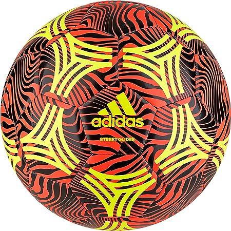 adidas Balón de fútbol Tango Street Glider, Todo el año, Color ...