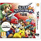 Super Smash Bros. For 3Ds (Nintendo 3DS) [Importación Inglesa]