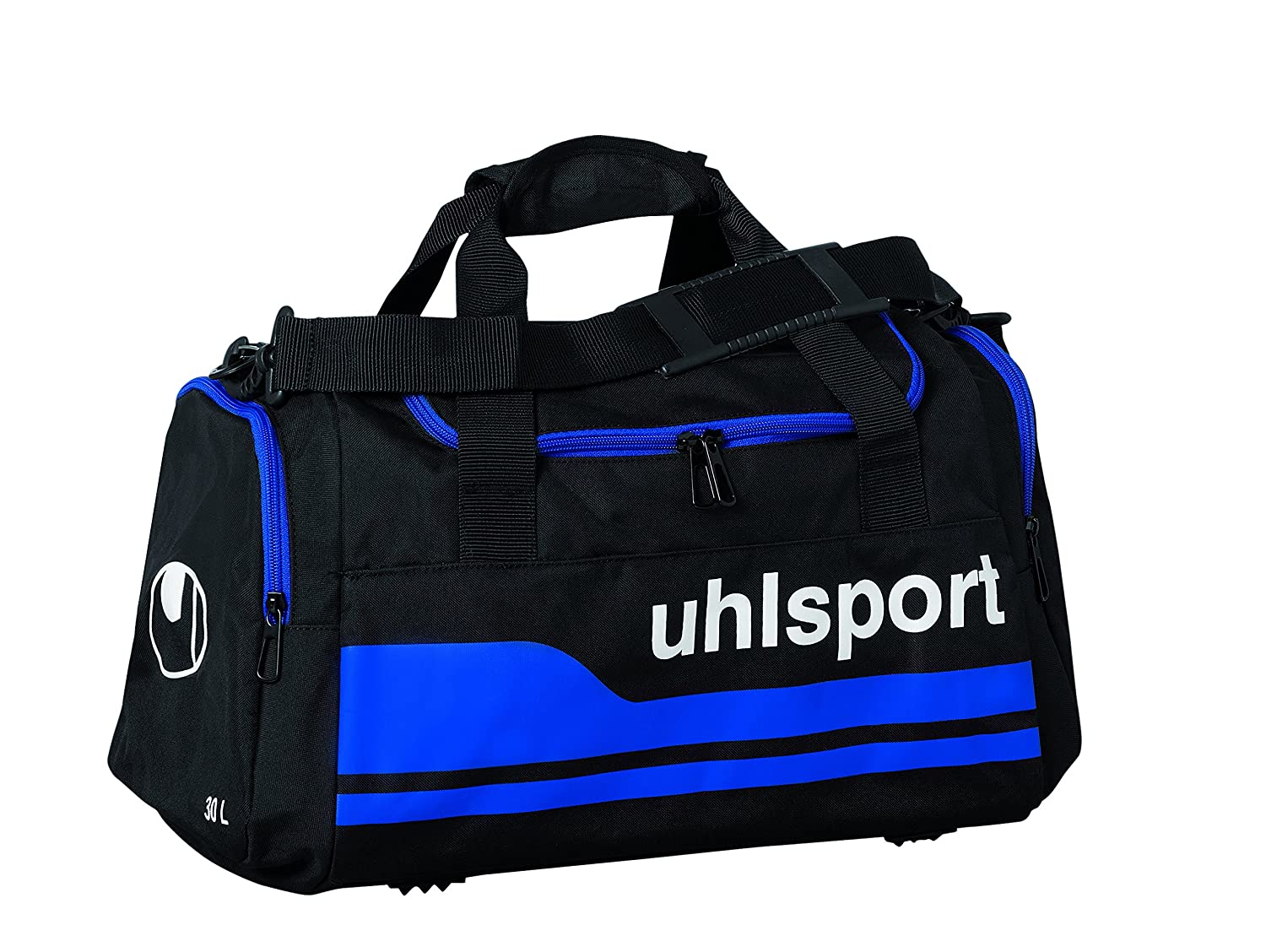 Uhlsport Basic Line 2.0 50L 55 cm 50 L Noir/Royal 100424302