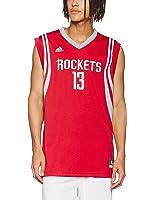 Adidas Houston Rockets James Harden 13 NBA Jersey Vest