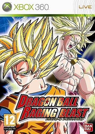 license key para dragon ball z raging blast 2