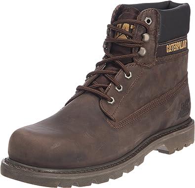 CAT Footwear Colorado 652, Bottes Homme, Marron (Chocolate), 46 EU