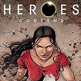 Heroes: Godsend (Issues) (5 Book Series)