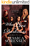 What Lies in the Darkness (Shadow Cove Series Book 1)