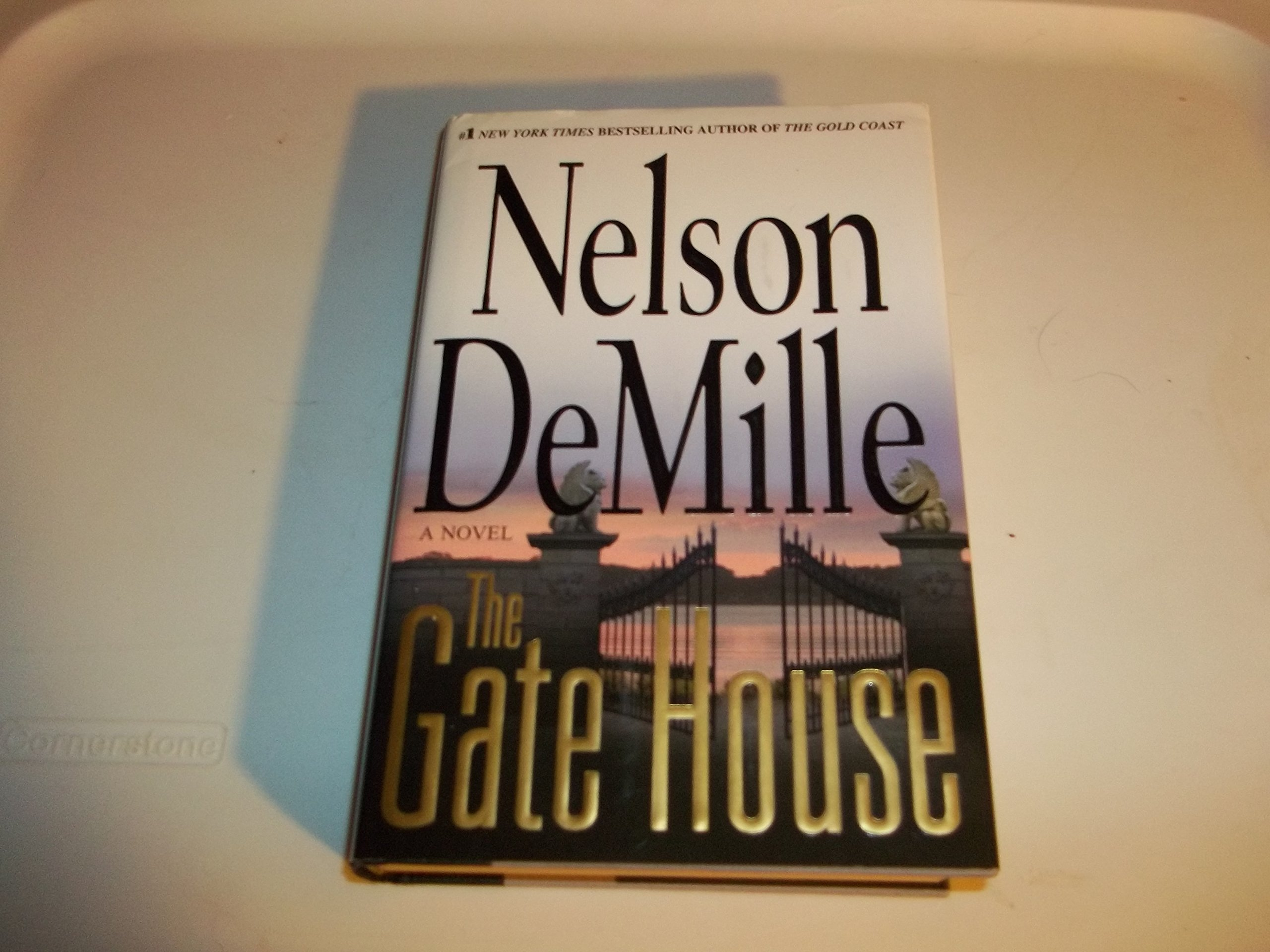 The Gate House {sequel To