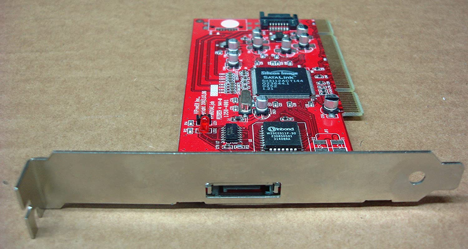 SIL3512A SATALINK DRIVERS (2019)