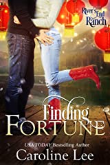 Finding Fortune (River's End Ranch Book 44)