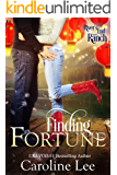 Finding Fortune (River's End Ranch Book 44) (English Edition)