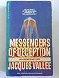 Messengers of deception: UFO contacts and cults (A Bantam book)