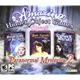 Legacy Amazing Hidden Object Paranormal Mysteries 2