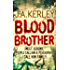 Blood Brother (Carson Ryder, Book 4)
