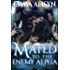 Mated to the Enemy Alpha (Dalig Hund Wolves Book 1)