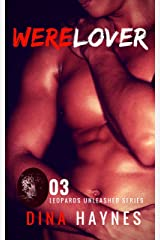 Werelover: A BBW Paranormal Shifter Romance Suspense (Leopards Unleashed Series Book 3) Kindle Edition
