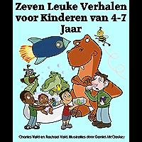 Zeven Leuke Verhalen voor Kinderen van 4-7 Jaar