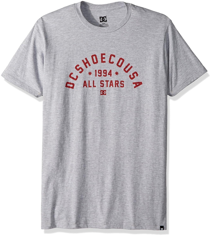 DC herren Hoops Ss  T-Shirt