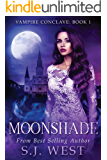 Moonshade (Vampire Conclave: Book 1) Paranormal Vampire Romance
