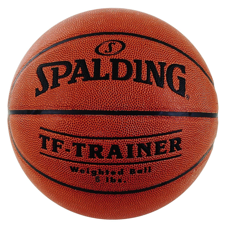 Amazon.com: Spalding NBA 6 Lb preponderado al balón de ...