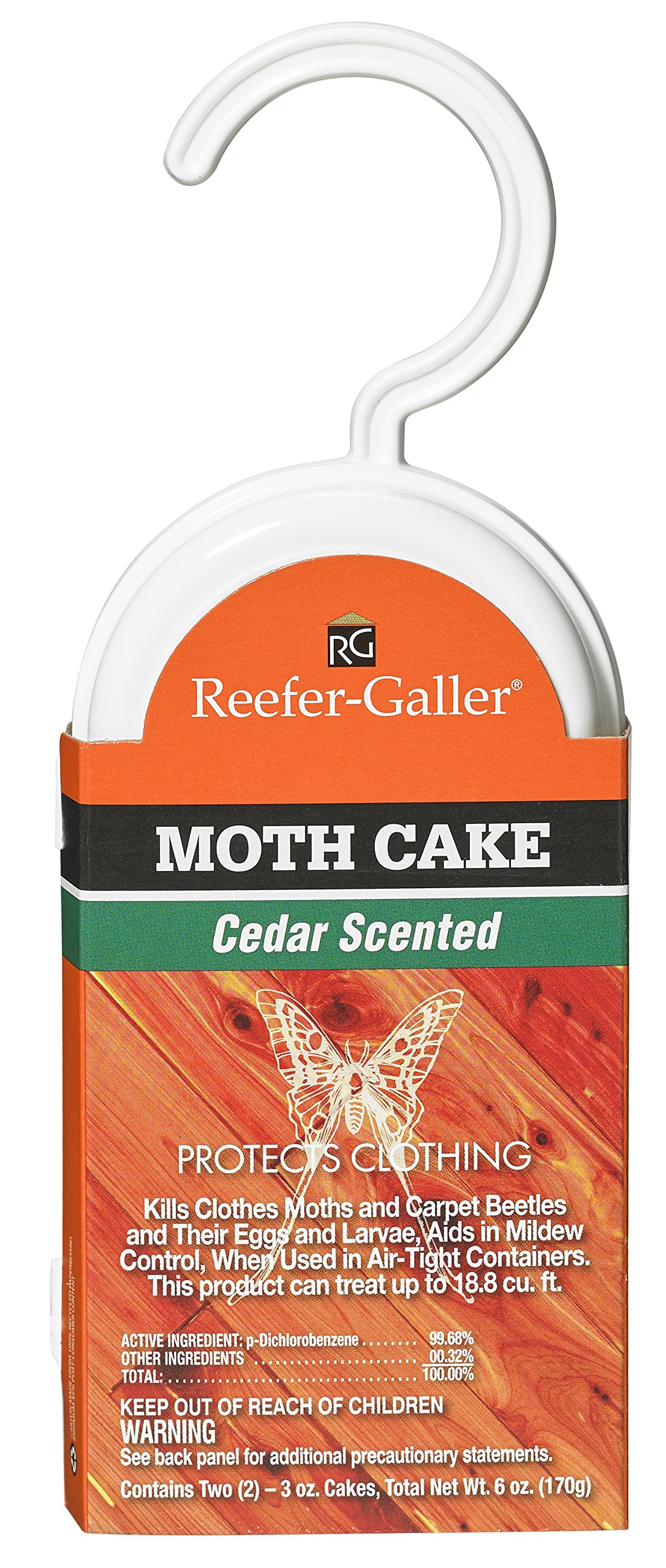 Reefer-Galler Cedar Moth Cake (6)