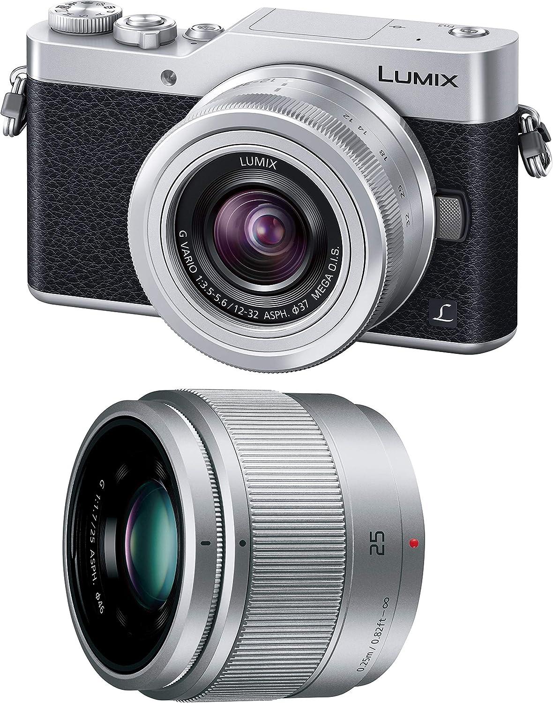パナソニック ミラーレス一眼カメラ ルミックス GF9