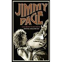 Jimmy Page: La biografía definitiva (Música y cine)