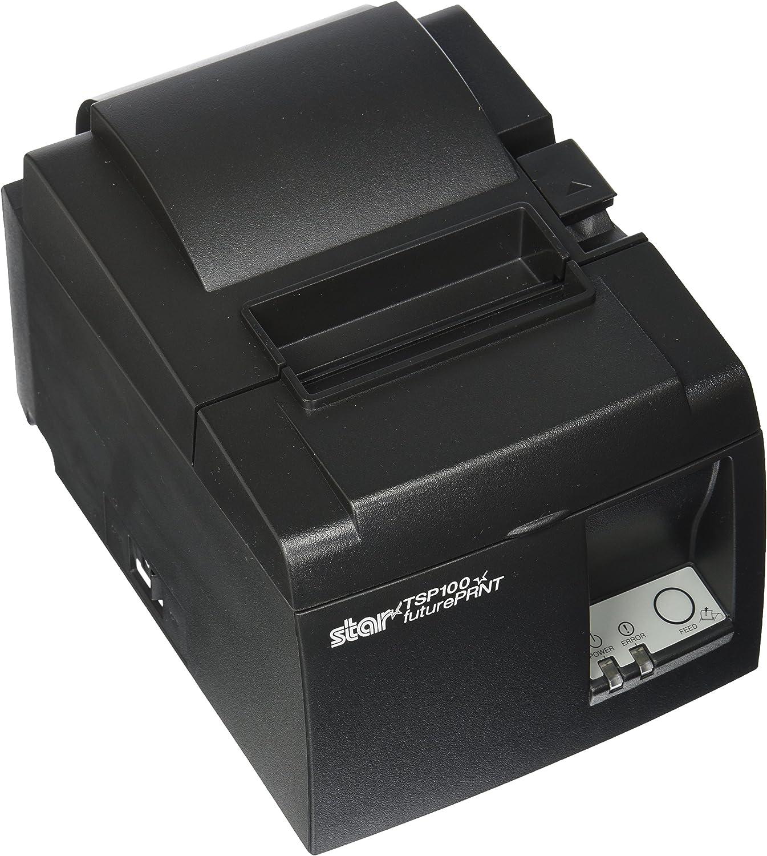 Star TSP100 TSP143IIIU USB Thermal Receipt Bill Printer