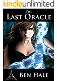 The Last Oracle: The White Mage Saga #1 (The Chronicles of Lumineia)