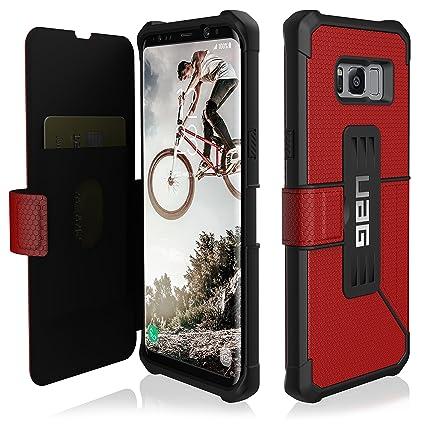 Amazon.com: UAG carcasa de teléfono Samsung Galaxy S8 ...