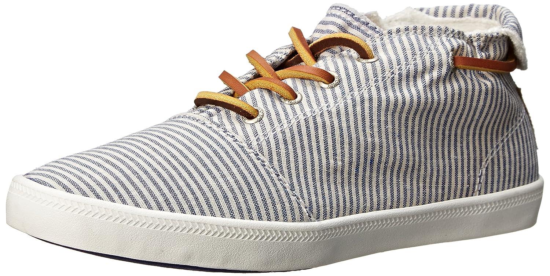 Amazon.com | Roxy Women's Encinitas Shoes Fashion Sneaker, Blue Surf, 9 M  US | Fashion Sneakers