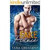 Fake Fiancé: A Billionaire Second Chance Romance (Drake Family Series Book 2)