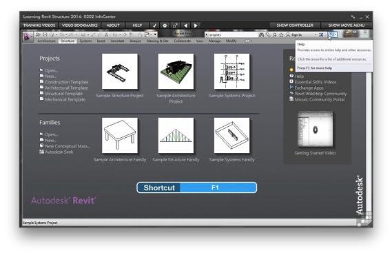 Amazon com: Learning Revit Structure 2014 [Online Code