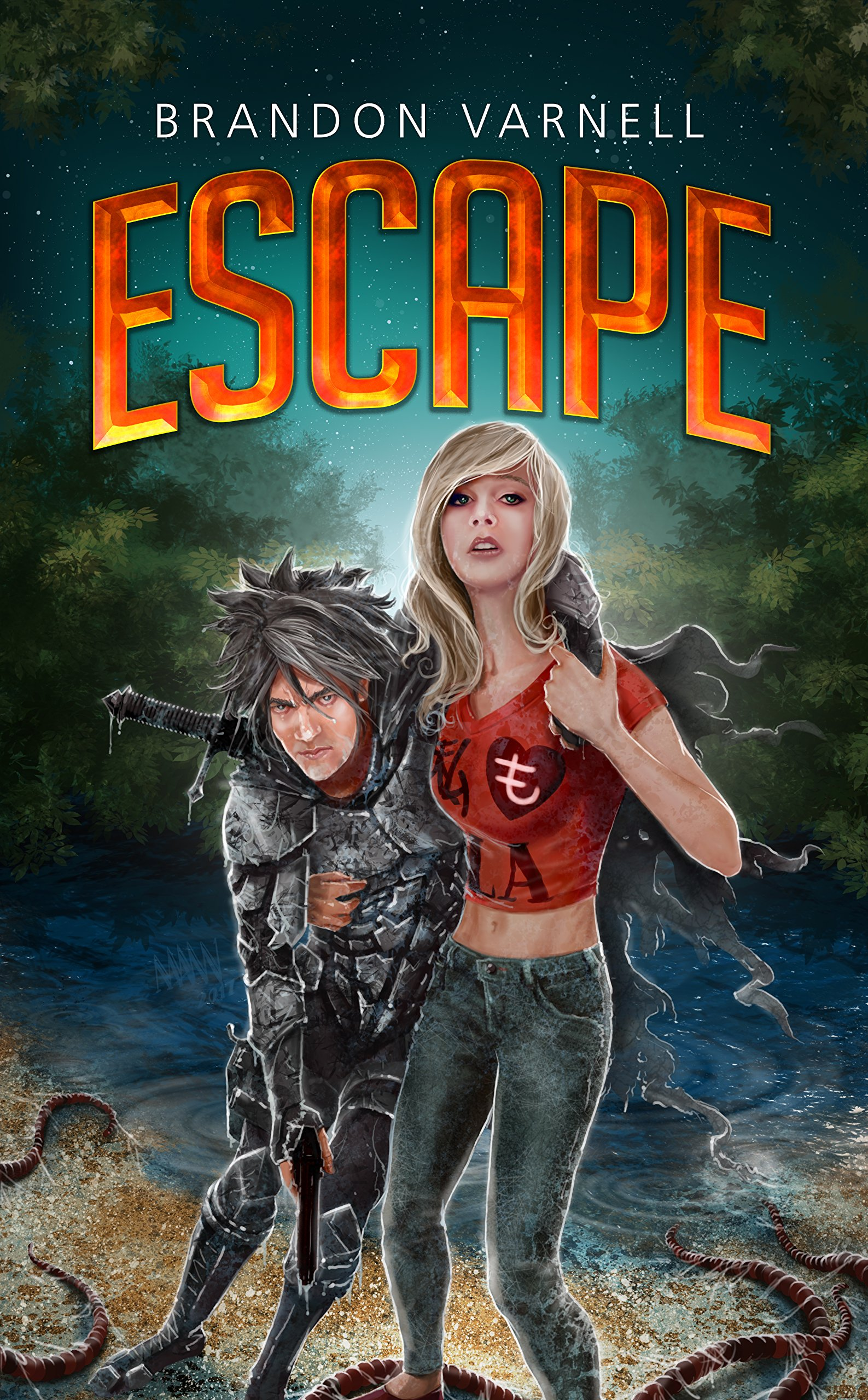 Download Escape (The Executioner) pdf