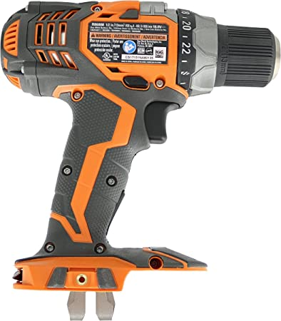 Ridgid 670755005 Power Drills product image 3