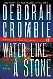 Water Like a Stone (Duncan Kincaid / Gemma James Book 11) (English Edition)