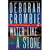 Water Like a Stone (Duncan Kincaid / Gemma James Book 11)