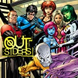 img - for Outsiders (2003-2007) (Issues) (50 Book Series) book / textbook / text book