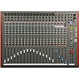 Allen & Heath ZED-24 24-Channel Mixer with USB Interface