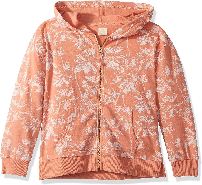 ONEILL Girls Big Palmness Fashion Fleece