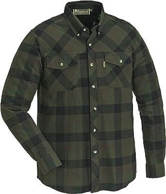 Pinewood Lumbo Camisa, Hombre