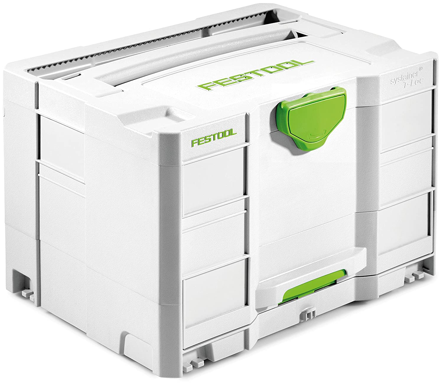 /Blanc Festool sys-combi 2/Systainer T-LOC/