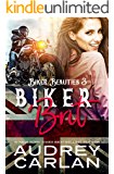 Biker Brit (Biker Beauties Book 3)